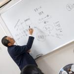 藤原ヒロユキ先生とシュピゲラウのコラボ講座『クラフトビール至福の愉しみ グラスを変えるとビールがかわる!』