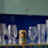 【シュピゲラウ・ワークショップ】ヤッホーブルーイング三人衆とシュピゲラウクラフトビールグラスの開発者がよなよなエールのためのグラスを探す