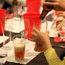 2014年8月29日(金)青山本店 ビールグラス・テイスティング・セミナー 開催